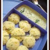 Carrot [Mini] Rava Idli | Kid's Lunch Box Recipe