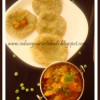 Peas Kachori And Dum Aloo For SNC