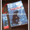 Tantra By Adi ~ Book Review