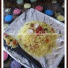Zarda | Modur Polav | Kashmiri Sweet Pulao for ICC