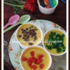 Mango Fro- Yo | Mango Frozen Yogurt