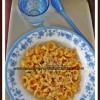 Tomato - Cheese Pasta
