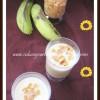 Banana Cornflakes Shake