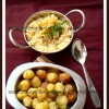 Sindi Aloo | Potato Curry - Sindi Style