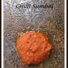 Srilankan Chilli Sambal