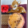 Orange Fizz Cupcake