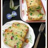 Eggless Tutti Frutti [Vanilla] Cake