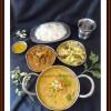 Murunga Poo Sambar | Drumstick Flowers in Dhal