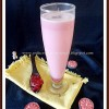 Jam Milkshake for CCC