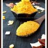 Kobbari Pudi | Desiccated coconut- Lentil Spice Mix