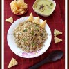 Milagu Sadham | Pepper Flavored Rice for CCC