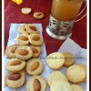 Ghorayeba | Eggless Egyptian Butter Cookies