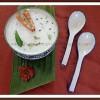 Javvarisi More Kanji | Sago-Buttermilk Porridge
