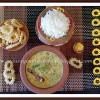 Batkar Kadhi | Masoor Dal Kadhi - Chhattisgarh
