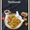 Phulaurah | Sikkim Buckwheat fritter