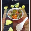 Rusep | Cooked Vegetable Chutney - Nagaland