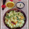 Akki Shavige Uppitu |Seasoned Rice Noodles,Karnataka Style