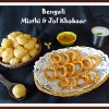 Recipes from West Bengal