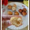 Kachayam | Sweet Dumplings from Kongunad Cuisine