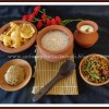 Recipes from Kerala