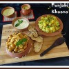 Recipes from the Punjabi Cuisine