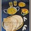 Recipes from Rajastani Cuisine