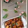 Arbi / Sepankilangu / Taro / Colocasia Roast