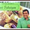 FR2 : Desi Sabziyan - Cookbook Review