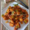 Bread Manchurian | Easy Indo-Chinese Appetizer