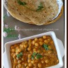 Rich and Creamy Channa Masala