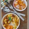 Afghanistan - Aush | Afgan Lentil & Noodle Soup