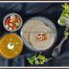 Ethiopia - D'ba Zigni | Spicy Pumpkin Soup