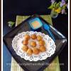 Zambia -  Golabjamoun | Sweet Potato Dessert