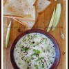 Lebanese Cucumber - Yogurt Salad
