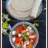 Ethiopia - Timitam Salata | Tomato Salad