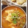 Paneer Peas Gravy | Sidedish for Roti