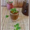 Thulasi Kashayam | Holy Basil Tea for Cough and Cold