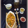 Recipes from Chinese Cuisine