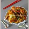 Schezwan Baby Potato - Indo-Chinese Starter