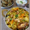 Recipes from Chettinadu / Chettinad Cuisine