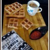 Dosa Waffles