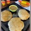 Mangalore Buns | Sweet Banana Poori
