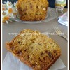 Eggless Libyan Dates Loaf Cake| Baking with Fruits