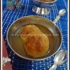 Baked Gulkand Jamuns