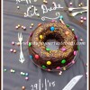 Eggless Rainbow Bundt Cake | Surprise Inside Cake