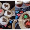 Easy Eggless Hidden Heart Cupcakes # 2 | Surprise Inside Cake