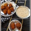 Crispy Grated Potato Fritters
