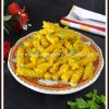 Pasta In Pumpkin Sauce
