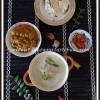 Wheat Rawa Porridge | Godhumai Kanji