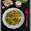 Masala Pulao for Recipe ReDux